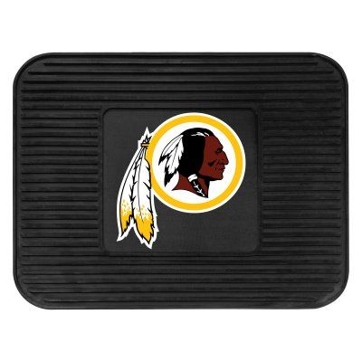 Fanmats NFL 14 x 17 in. Utility Mat - 9992