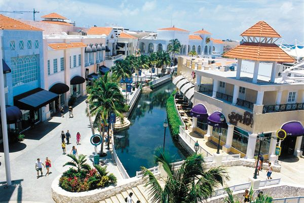 Image result for el centro cancun
