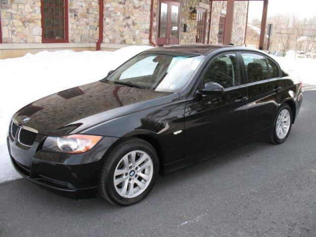 2007 BMW 328, 49,348 miles, $15,900.