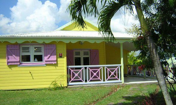 Construire sa maison en Martinique et en Guadeloupe