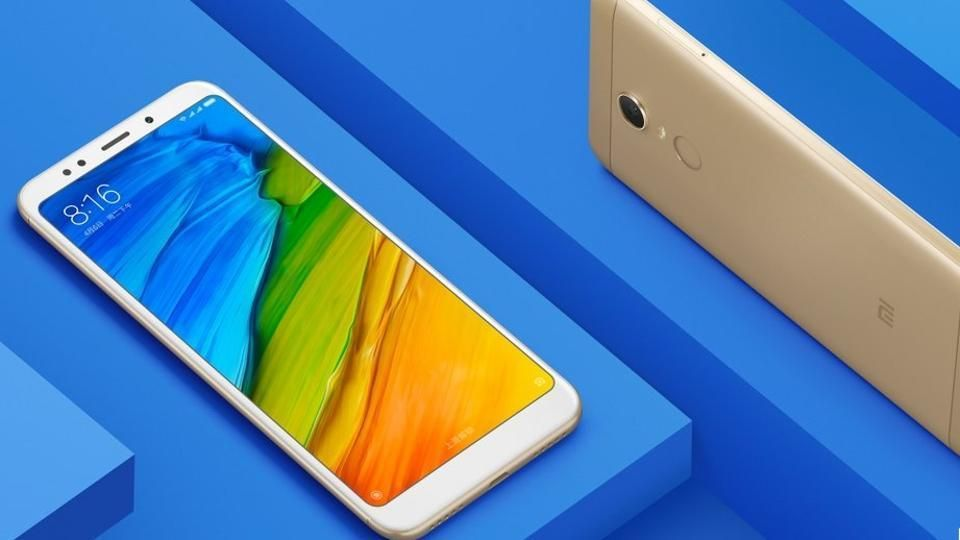 Xiaomi Redmi Note 5 And Redmi 5 Plus Get Android 8 1 Oreo Stable Update Xiaomi Note 5 Android 9