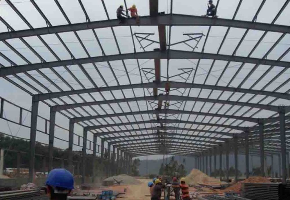 Related image Building, Roof structure, Glass roof
