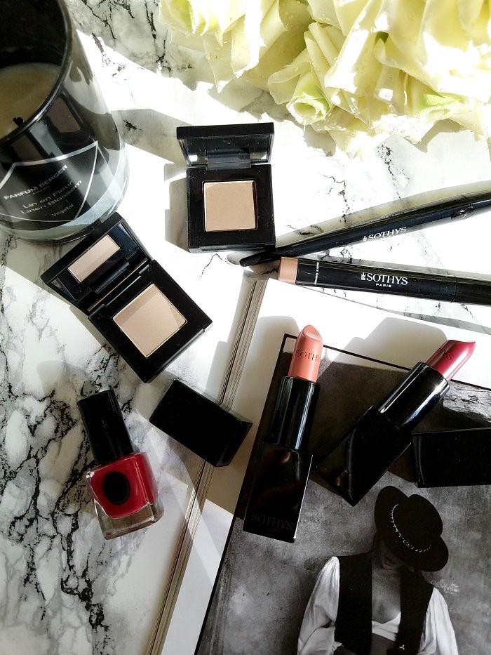 SOTHYS Paris - Echappée Parisienne Herbst/Winter Makeup ...