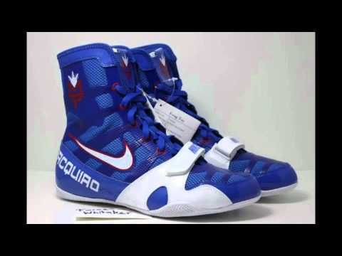 Manny Pacquiao x Nike HyperKO MP Boot | Boxeo, Calzas y