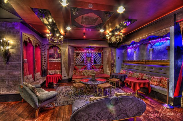Hookah lounge come to lux lounge in west bloomfield mi to relax with friends at a premiere - Shisha bar dekoration ...