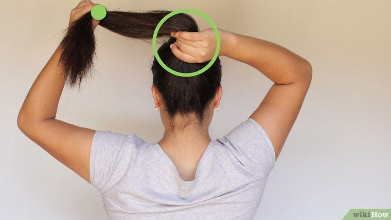 4 Ways To Put Your Hair Up With A Jaw Clip Clip Hairstyles Curly Hair Up Up Hairstyles