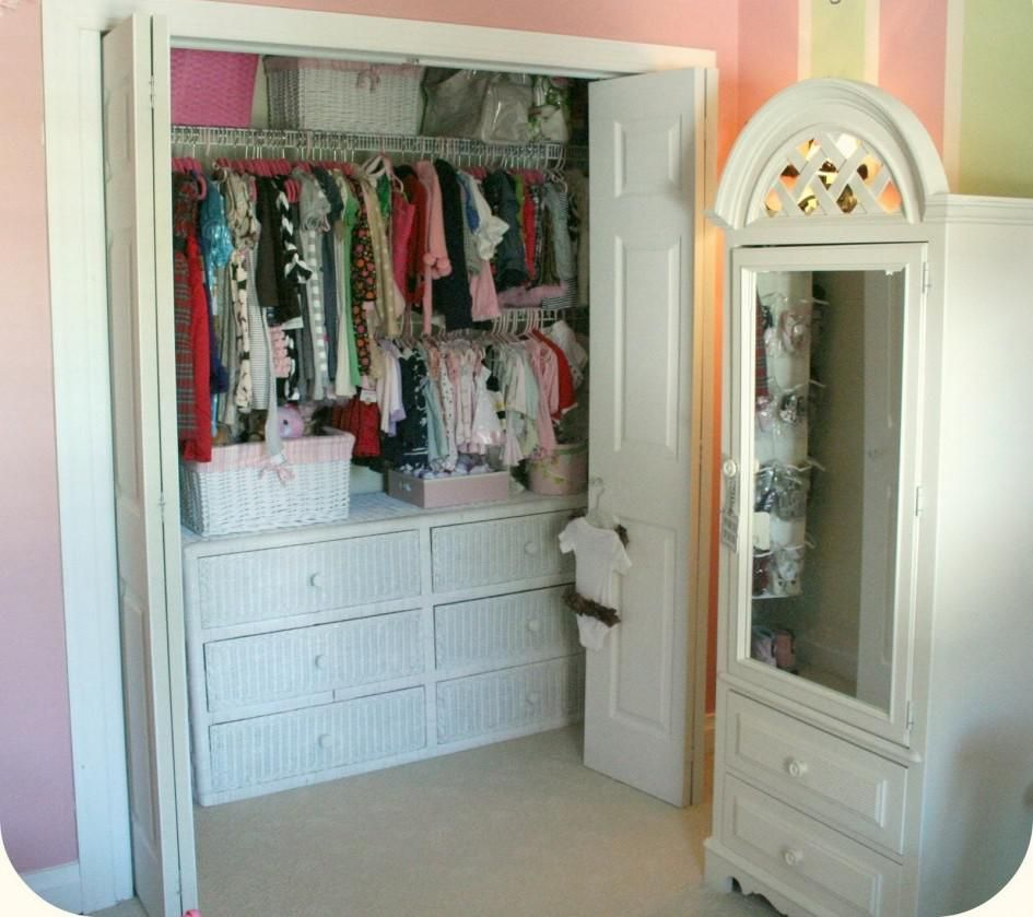 Awesome Baby Closet Organizer Clothes U2014 All Home Designs : Best Baby .