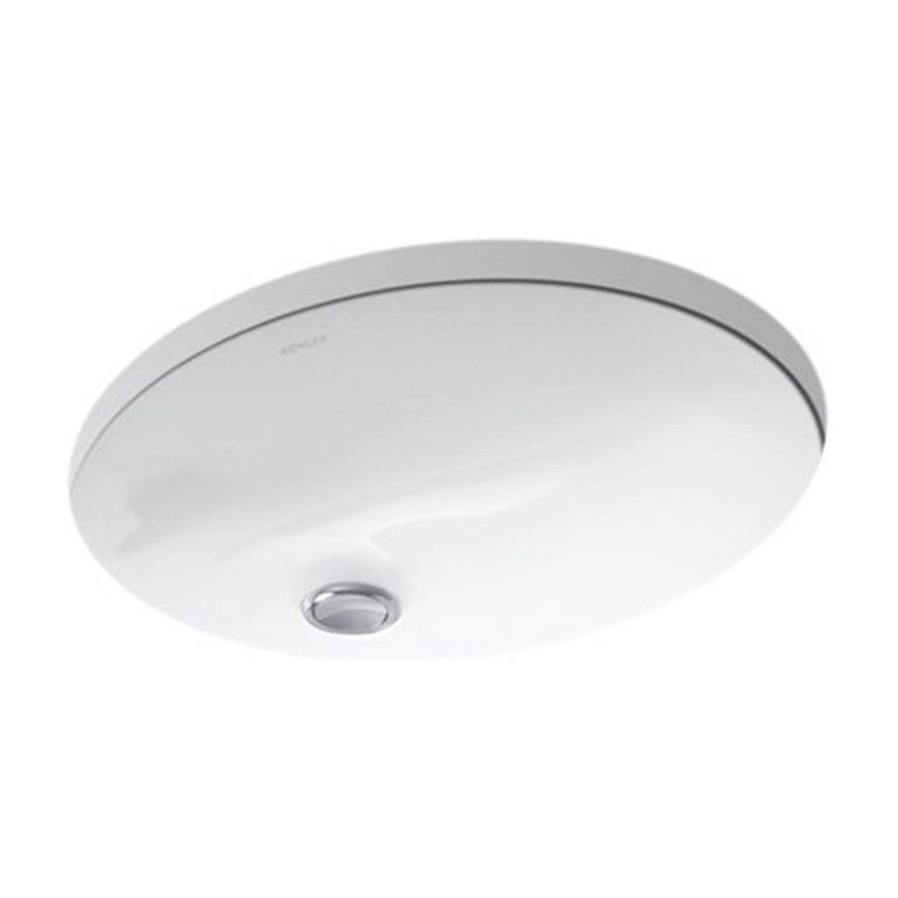 Kohler caxton k undermount bathroom sink in products