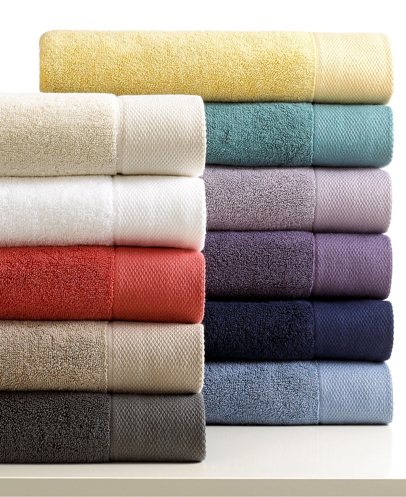 Hugo Boss Bath Towels Classiques Collection Bath Towels Bed Bath Macy S Tub Mat Bathroom Towels Colors Bathtub Makeover