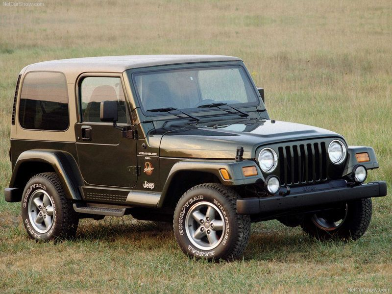 Hard top for winter 1997 jeep wrangler, Jeep wrangler tj