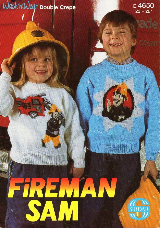 Childrens fireman sam sweater knitting pattern pdf download childrens fireman sam sweater knitting pattern pdf download childrens fireman motif jumper fire engine motif 22 bankloansurffo Image collections