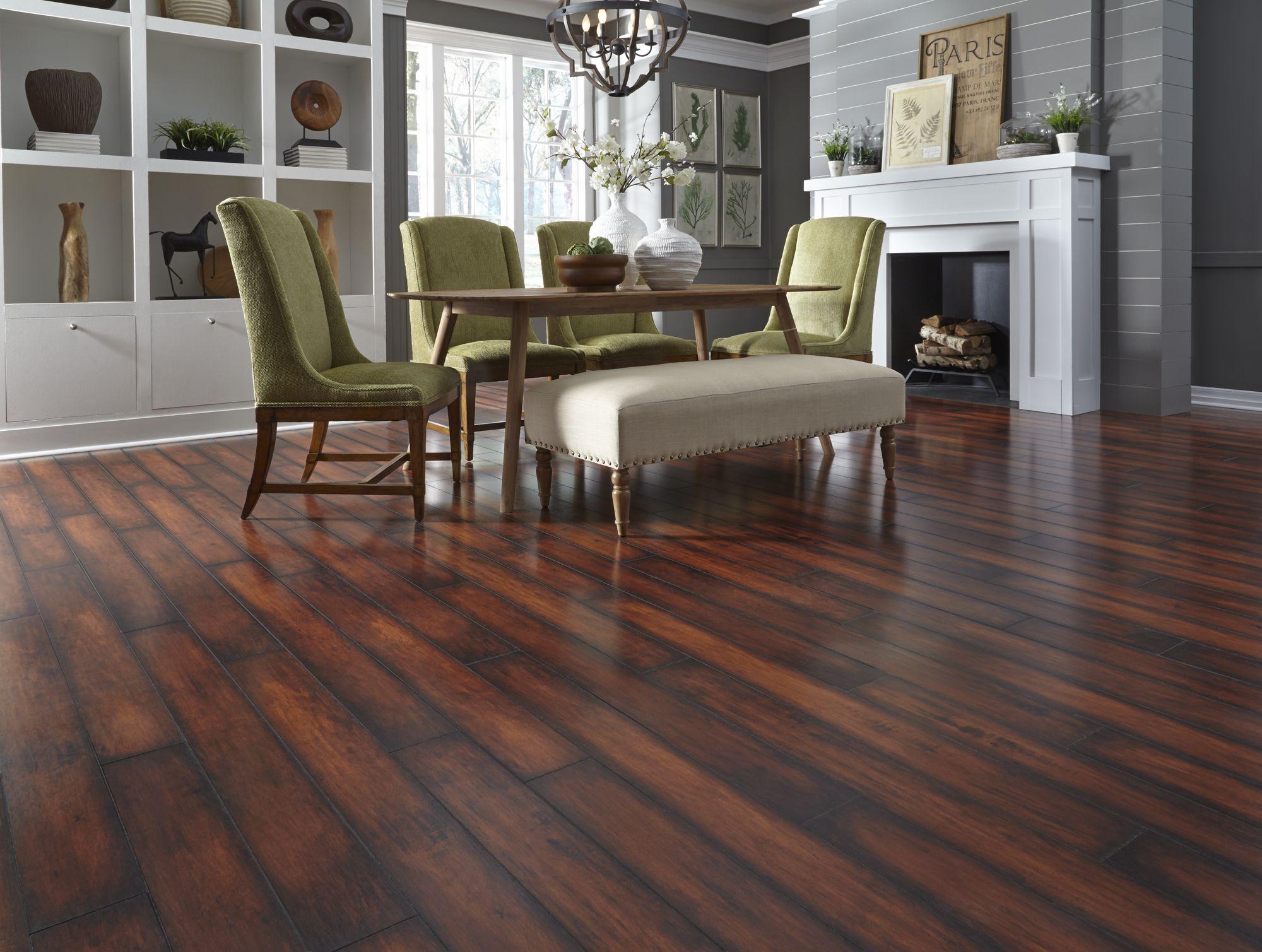 Vineyard Reserve A Dream Home Laminate Floors