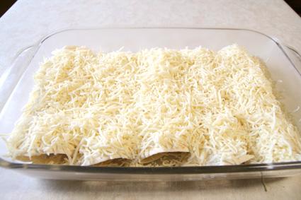 Cream Cheese Chicken Enchiladas — An Easy Chicken Enchilada Recipe