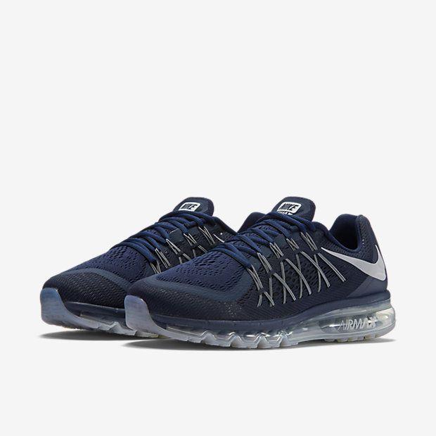 Nike Air Max 2015 – Chaussure de running pour Homme