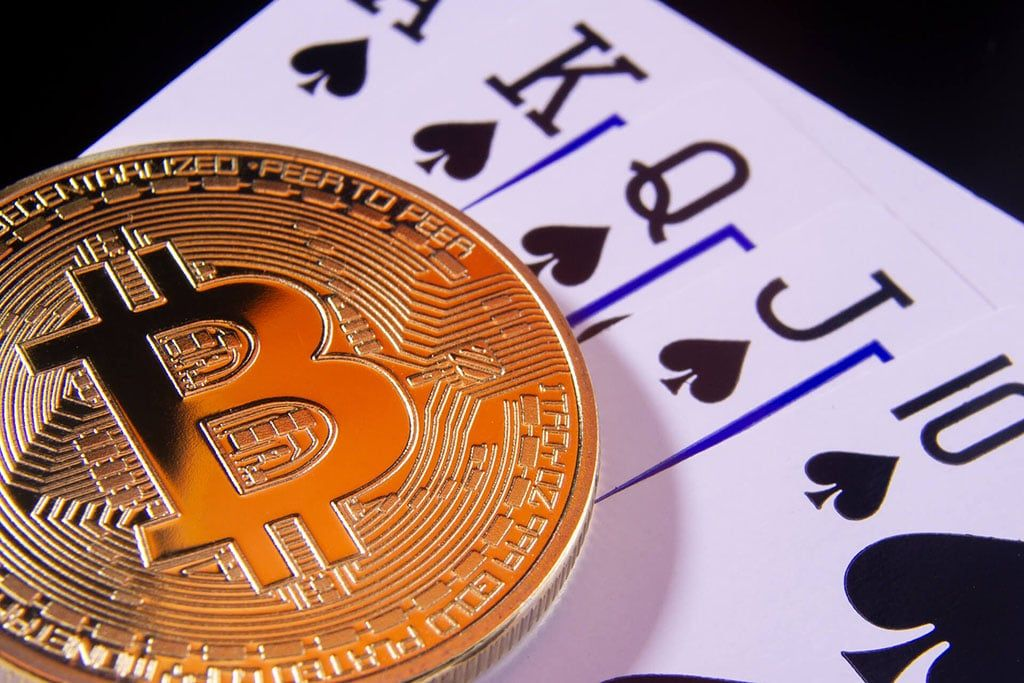The Cryptos in iGaming are in Danger from the US