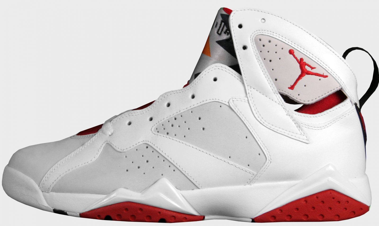 16d1c07035d Everything You Need To Know About The Air Jordan 7 | Sole Collector ...