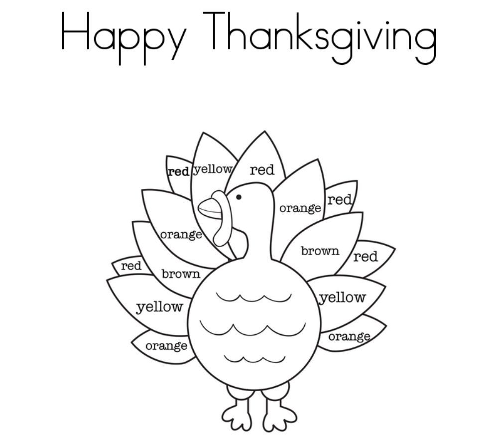 Print These Free Turkey Coloring Pages For The Kids Turkey Coloring Pages Thanksgiving Coloring Sheets Thanksgiving Coloring Pages
