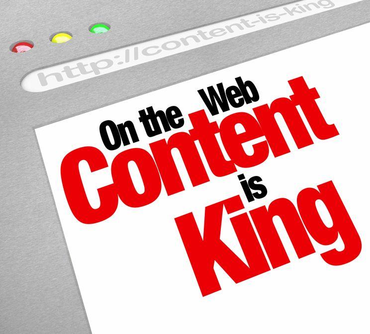 ¿Qué es mejor… marketing de contenidos o banners? Averígualo con un click en la imagen