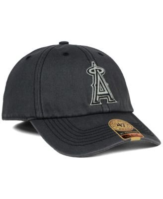 900051c63 '47 Brand Los Angeles Angels of Anaheim Sachem Franchise Cap - Gray L. '