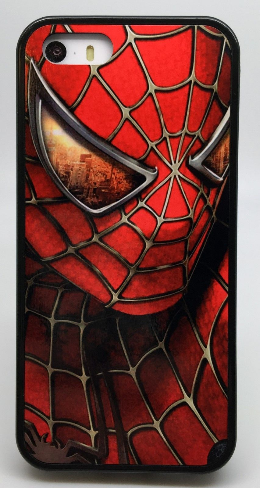 14.99 Amazing Spiderman 3 Black Phone Case Cover For