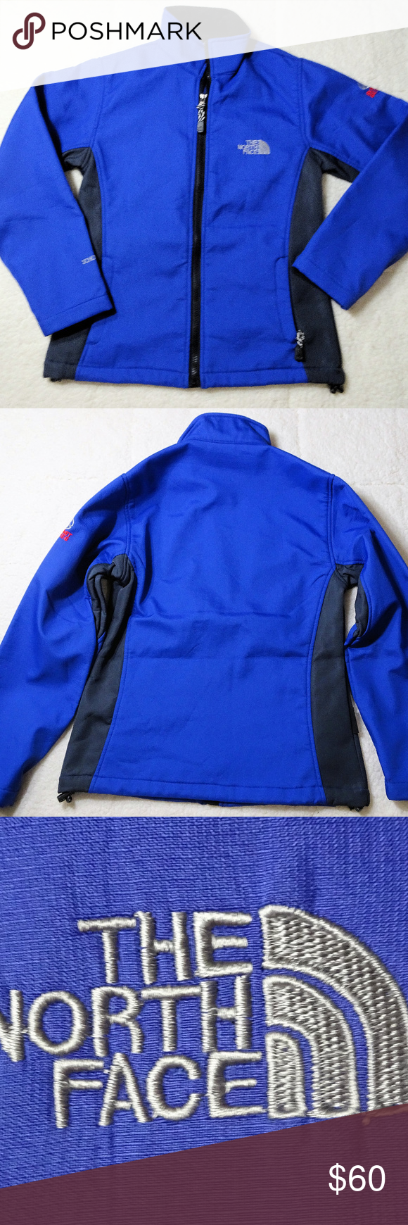 The North Face Full Zip Summit Series 3xdry Jacket Clothes Design Fashion Design Fashion [ 1740 x 580 Pixel ]