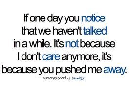 I Still Care Giving Up Quotes Giving Quotes Words