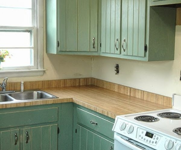 Kitchen Cabinets With Annie Sloan Painting Chalk Paint  Home Gorgeous Refinishing Kitchen Cabinets Design Inspiration