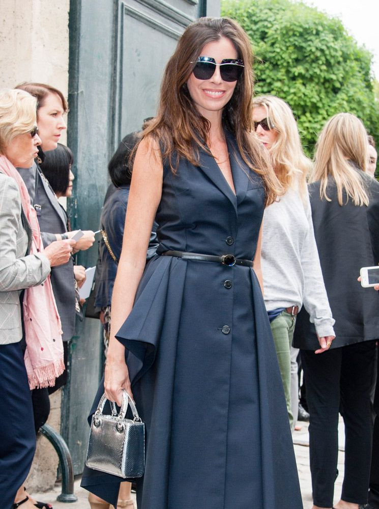 954d98fe79 The Many Bags of Celebrities at Paris Couture Week Fall 2014-25 ...