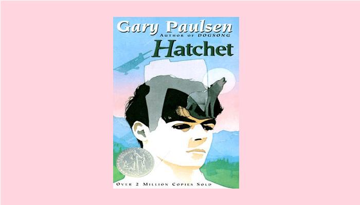 Download Hatchet Book Pdf By Gary Paulsen Hatchet Book Gary Paulsen Hatchet