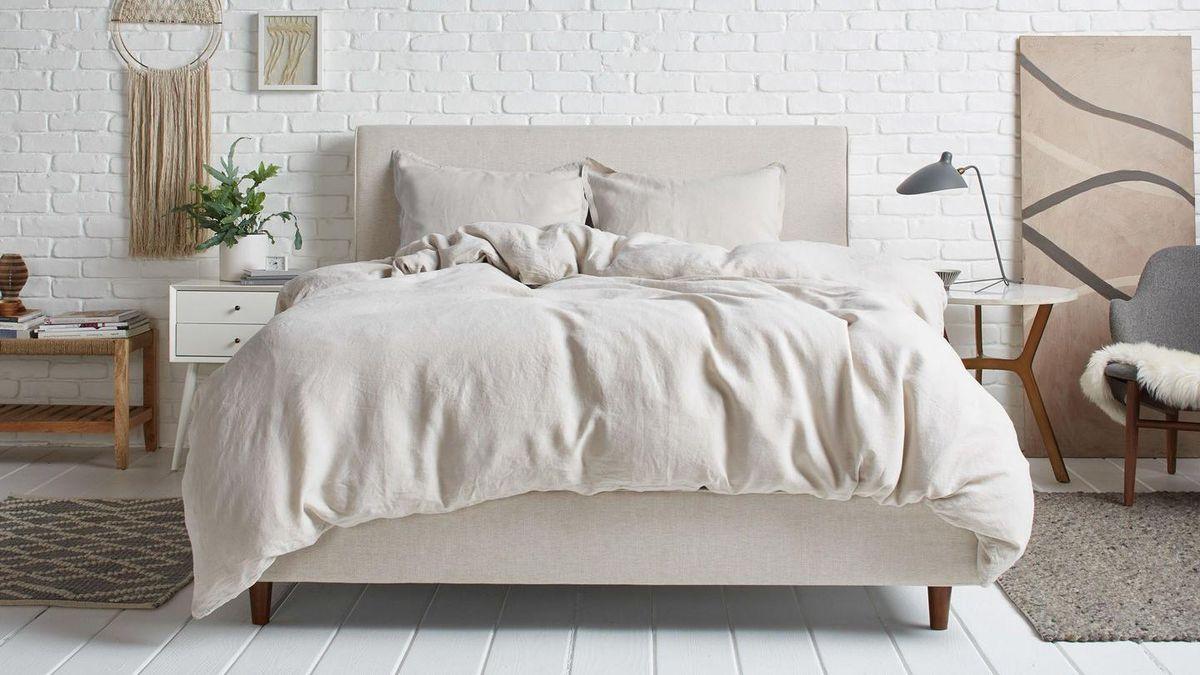 12 Of The Best Duvet Covers For Any Bedroom Duvet Cover Master Bedroom Best Duvet Covers Luxury Duvet Covers
