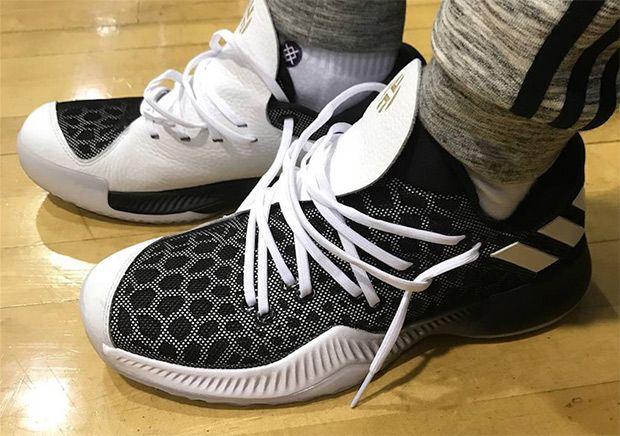 Adidas Harden Bte Bounce Sneakerways New Adidas Shoes Adidas