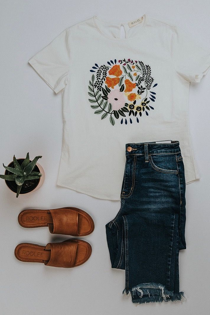 Photo of Summer Outfit Ideas for Women | ROOLEE