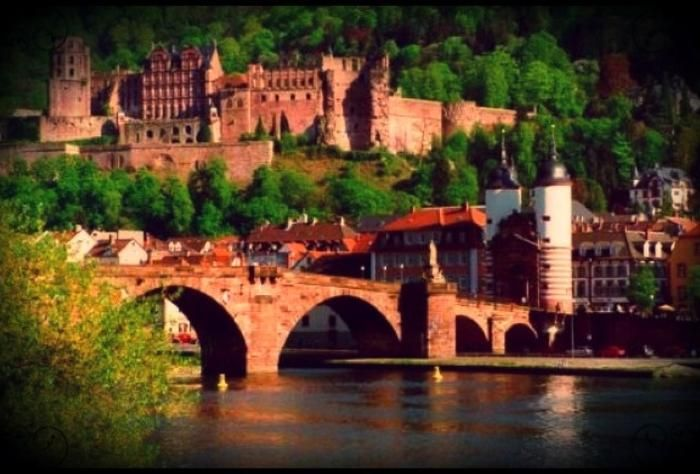 dating heidelberg germany