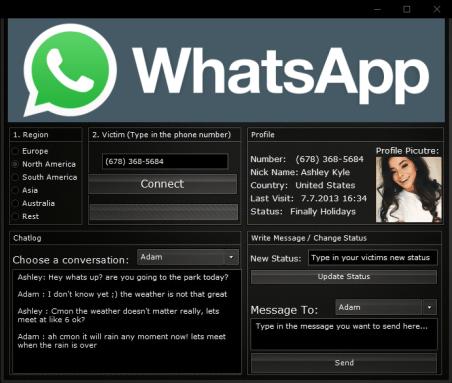 Whatsapp Hack No Human Verification Whatsapp Spy Free Hack Games Hack No Human Verification Membaca Aplikasi Teknologi