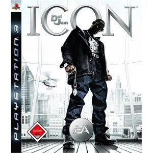 Def Jam Icon Video Game For Ps3 Def Jam Hip Hop Def Jam Recordings