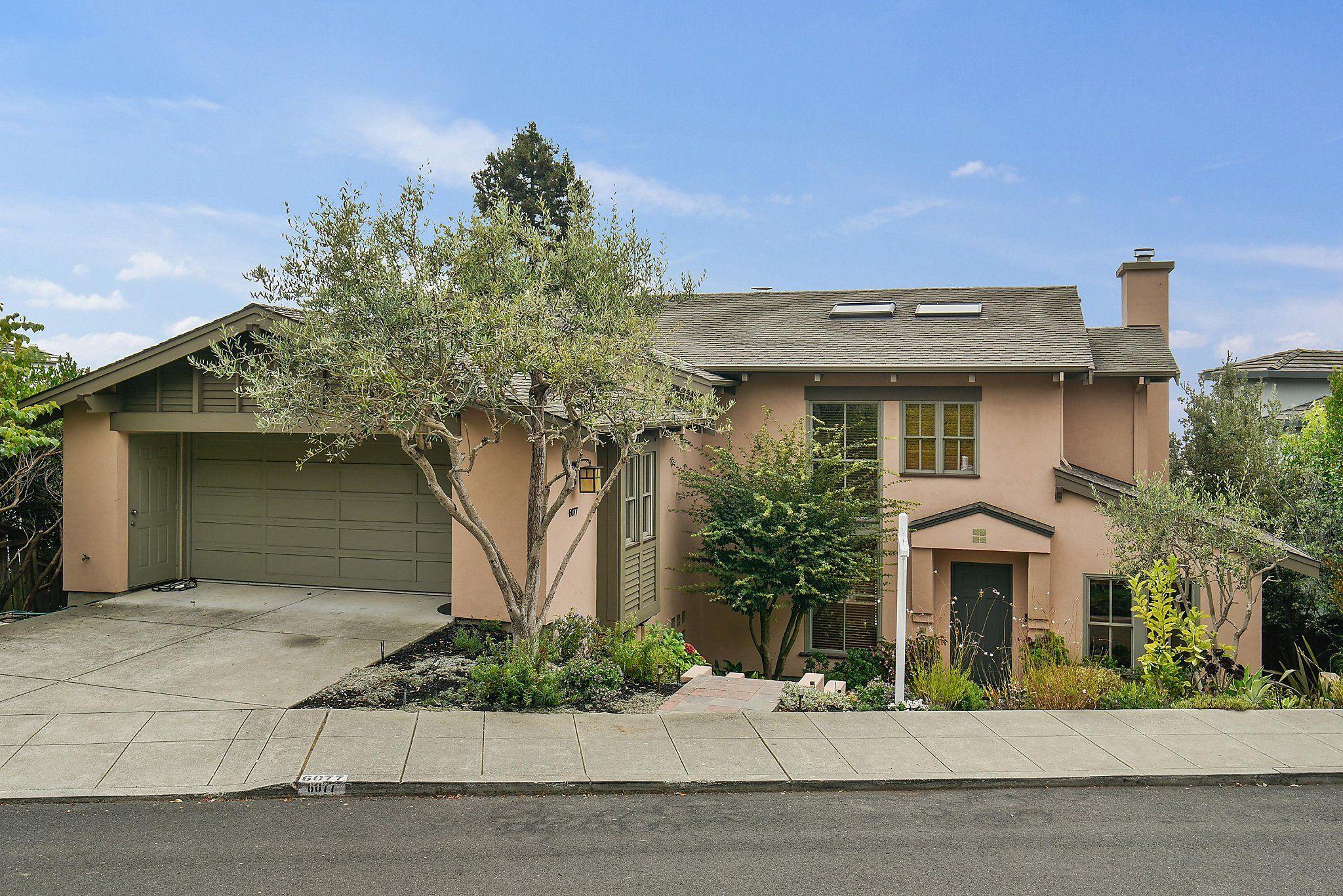Fivebedroom in Upper Rockridge California homes