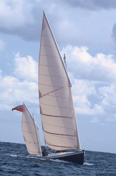 Prettiest boat under thirty feet - Page 9 | Boat, Sailing ...