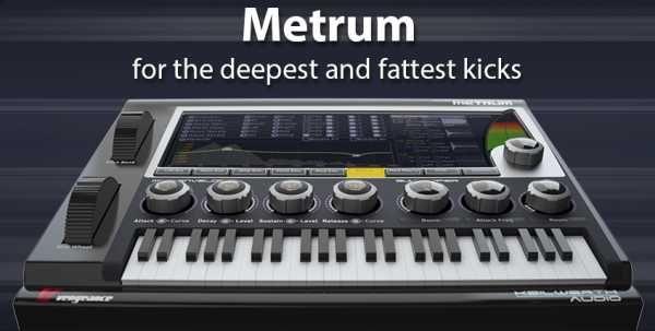Metrum All Expansions XP1-10 BUNDLE FPK, presets-patches, P2P