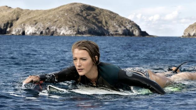 Gorgeous Lord Howe Island Is The Setting For Blake Lively S Terrifying The Shallows The Shallows Movie Blake Lively Movies Blake Lively