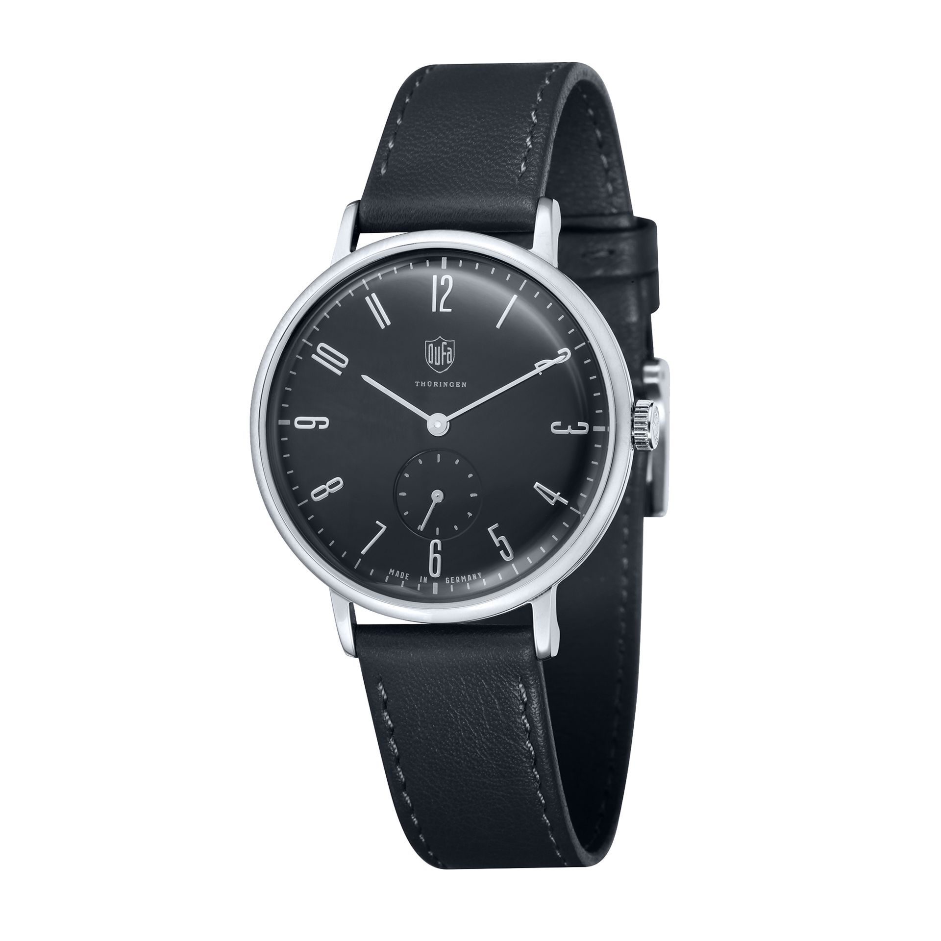 DuFa Gropius DF-9001-01 Japan Quartz Watch