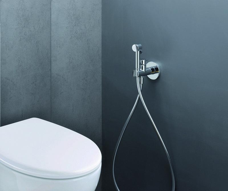 Toilette Mit Bidetfunktion
