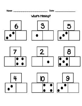 number bonds what 39 s missing tpt number bonds math addition math numbers. Black Bedroom Furniture Sets. Home Design Ideas