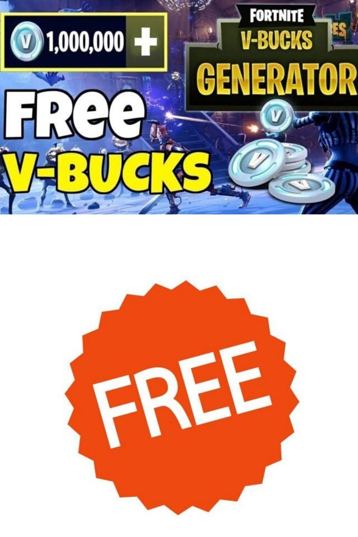 Generateur De V Bucks Gratuit : generateur, bucks, gratuit, Fortnite, Bucks, Codes, Fortnite,