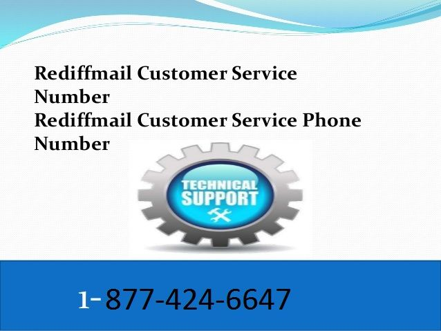 Rediffmail is one of the most popular online portal which provides - cricket number customer service