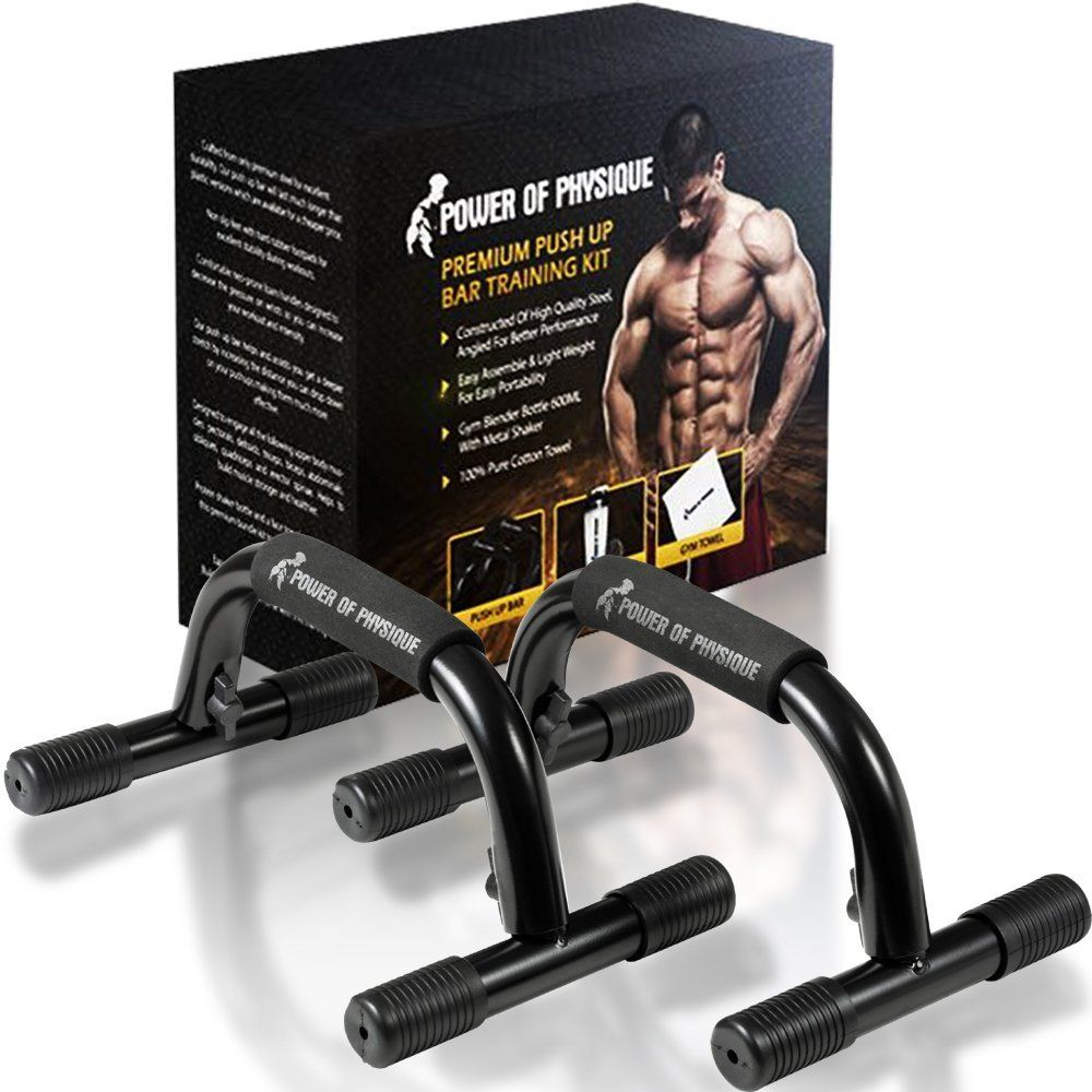 Of Physique Push Up Bar Training Kit Top 10 Best Bars In 2017