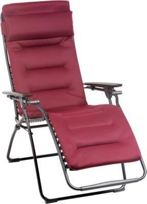 Superior Lafuma Relaxliege Futura Air Comfort Classic XL ´´Bordeaux´´ Jetzt  Bestellen Unter: Design Inspirations