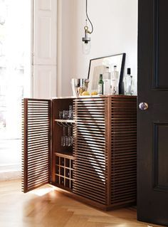 Modern Drinks Cabinet Google Search