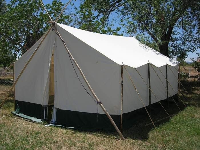 Wall Tents   David Ellis Canvas Products & Wall Tents   David Ellis Canvas Products   SHTF .... Survival ...