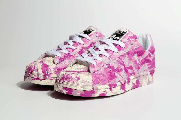 Hot Handel Hurtowy Adidas Superstar 2 Rozowy Damskie Buty Online Dla Sprzedaz Zakup Adidas Oryginalny Supers Adidas Shoes Women Adidas Camouflage Casual Shoes