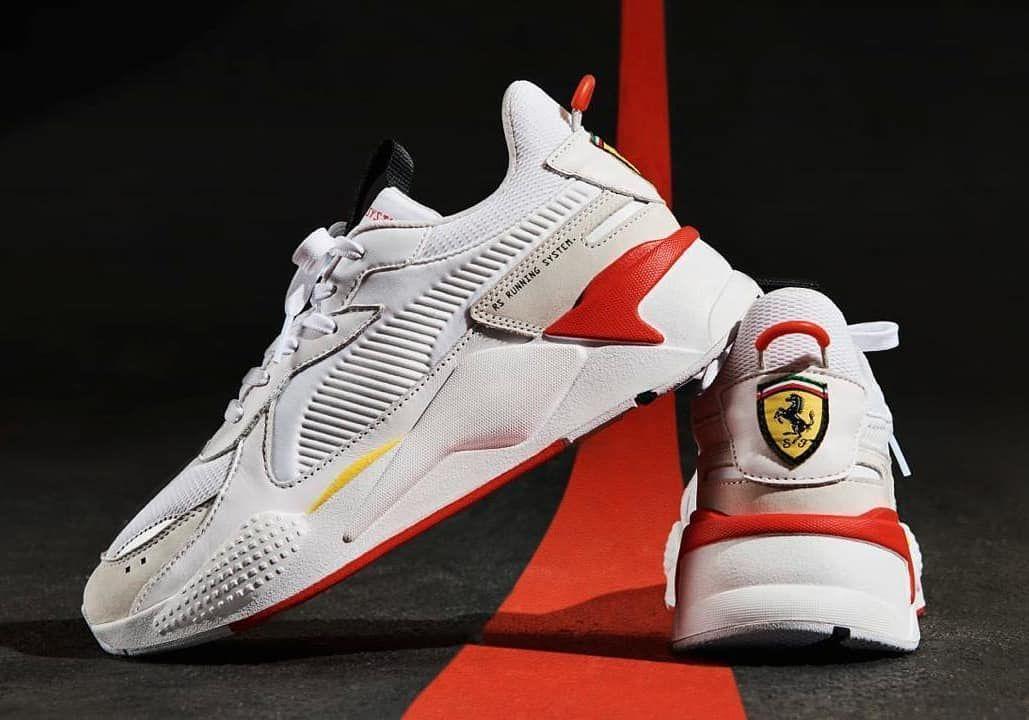 🔥 Dm for order and pics 🔥 follow me @swag_hub_official 🔥Brand - Puma rs-Xferrari edition 🔥 whatsapp (7021779966) 🔥 cost - 3499 freeshipping 🔥 details - Top leather (size 41 to 45) 🔥Color- red&white --------------------------------------------------------------------- #shoes #puma #pumarsx #versace #zara #premiumquality #nike #adidas #pic #orange #blue #ferrari #premiumcollection #premium #followus  #punjabisuit #mumbaifoodie #mumbai_uncensored #tiktok #fashion #fashionblogger  #likeforlik